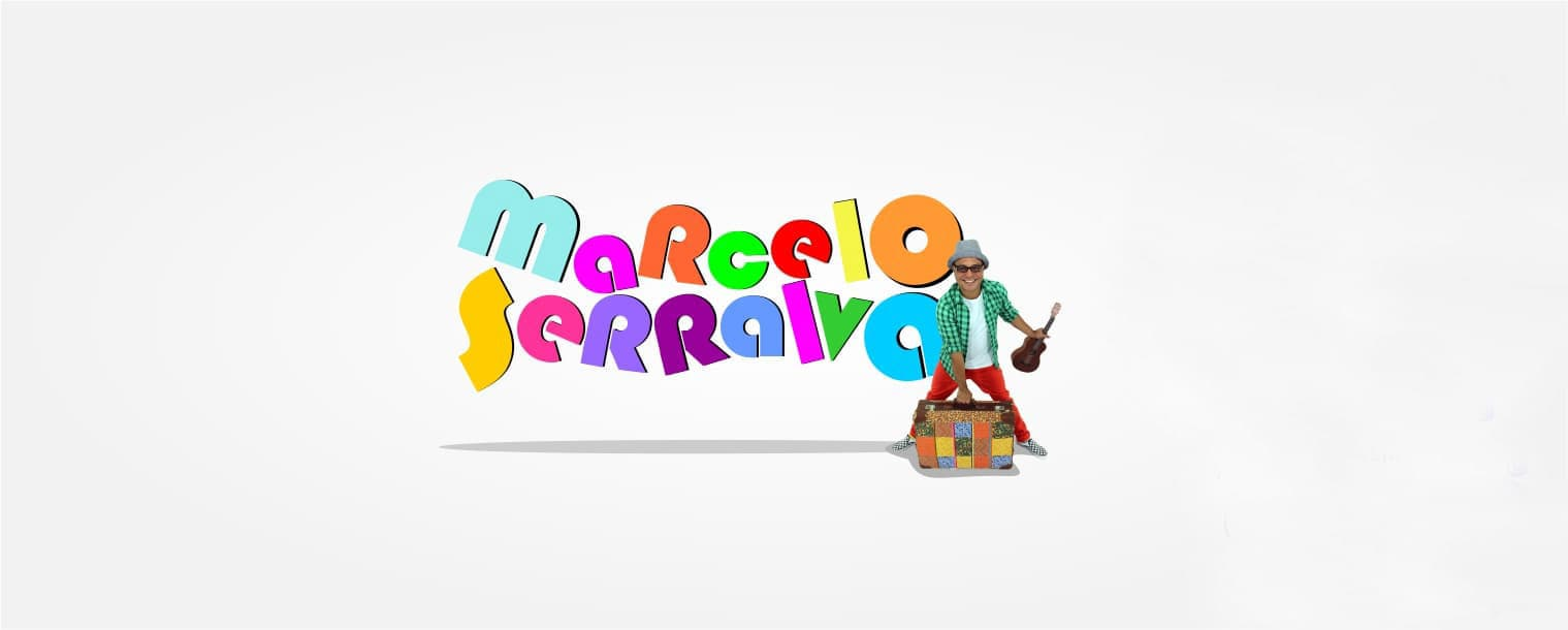 Marcelo Serralva cria canção sobre o português como língua de herança