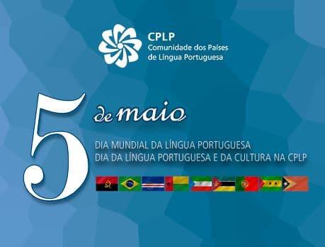 5 de Maio – Dia Mundial da Língua Portuguesa celebrado com Ciclo de Debates
