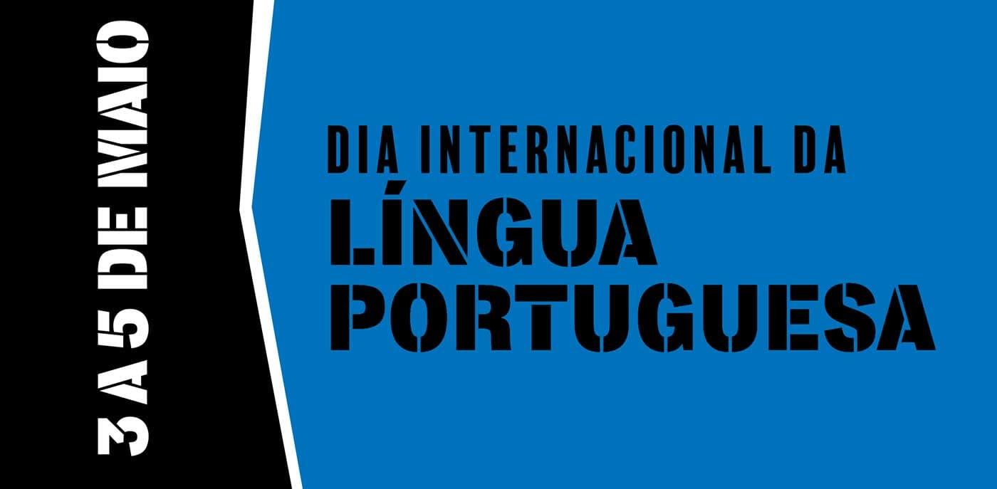 Programação online e visita especial na Semana da Língua Portuguesa